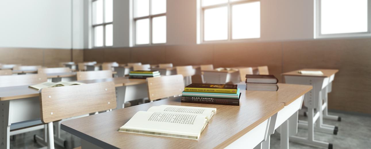 云南联大附属学校采购课桌椅项目