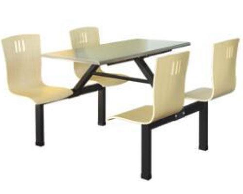 四人位餐桌