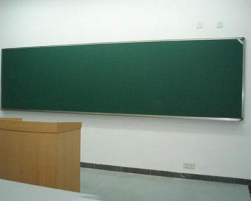 挂壁式黑板