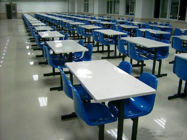 湖南益阳市学校采购食堂餐桌椅项目